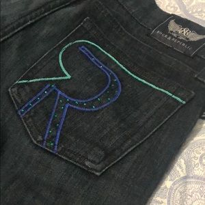 **NWT**  Rock & Republic Jeans